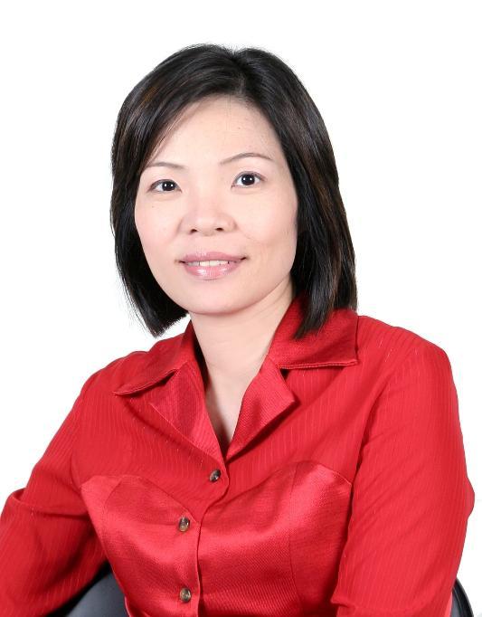 刘怀慈(Nita)老师