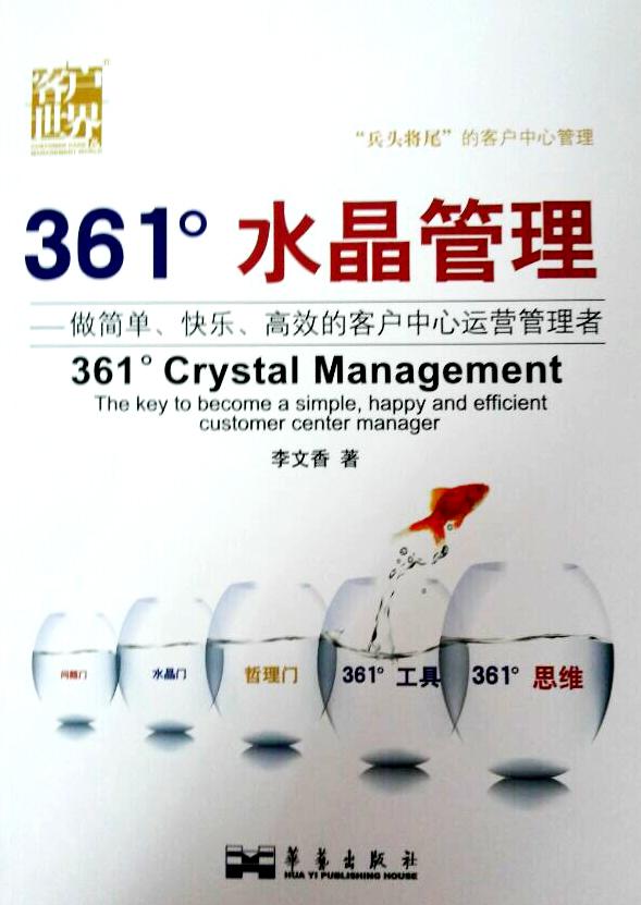 361°水晶管理